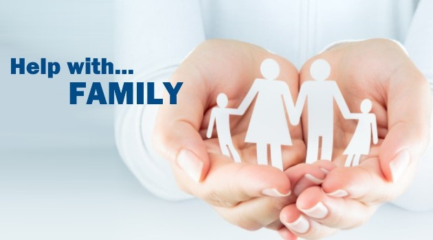 Getting Married, Adopting Children, Separating or Getting Divorced?